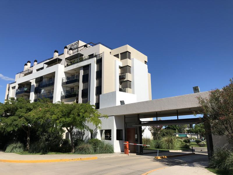 Foto Departamento en Alquiler en  Casonas del Sur II,  Cordoba Capital  Casonas del Sur II - 3 Dormitorios! Con cochera.