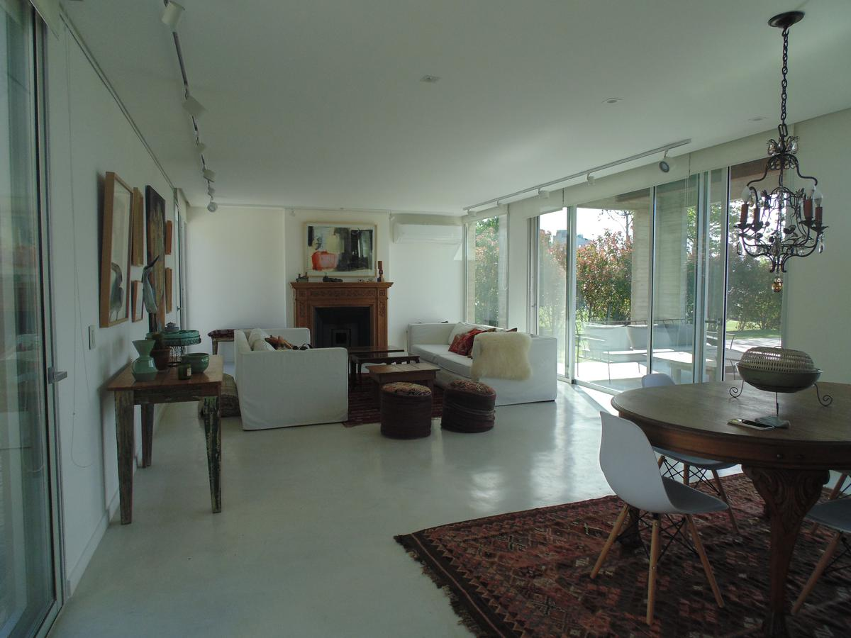 Foto Casa en Alquiler temporario en  Santa Clara,  Villanueva  Dean Funes 5525
