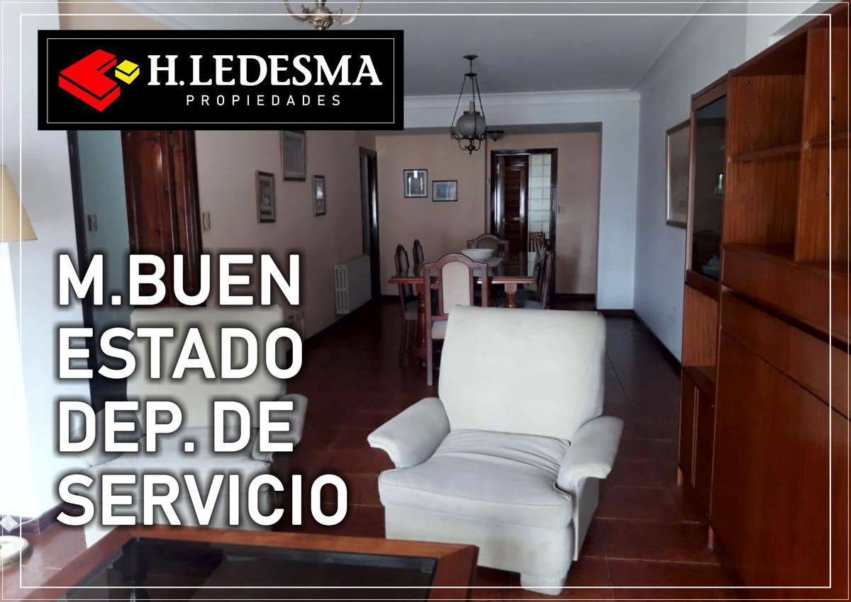 Foto Departamento en Venta en  Stella Maris,  Mar Del Plata  AV COLON 1000