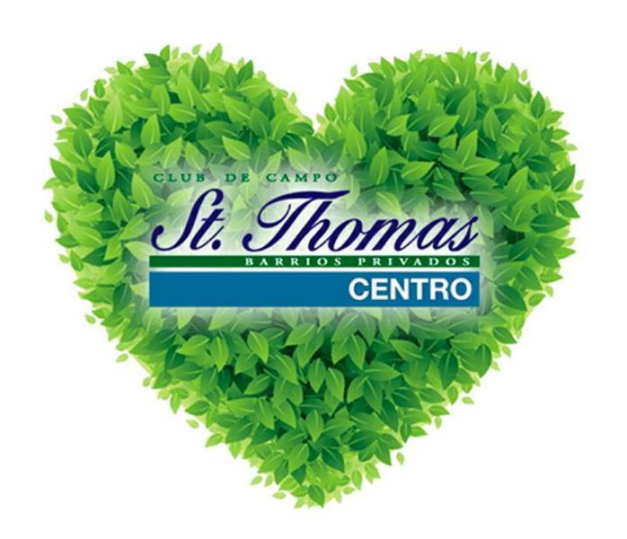 Foto Terreno en Venta en  Saint Thomas,  Countries/B.Cerrado (E. Echeverría)  Venta - Lote en Saint Thomas Centro