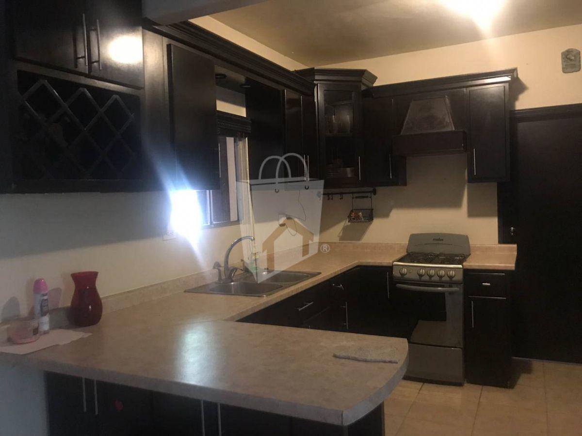 Foto Casa en Venta en  Rivera Maya Residencial,  Mexicali  Rivera Maya Residencial