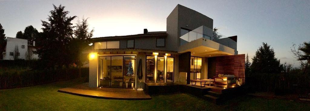 Foto Casa en Venta en  Lerma de Villada Centro,  Lerma  CLUB DE GOLF LOS ENCINOS