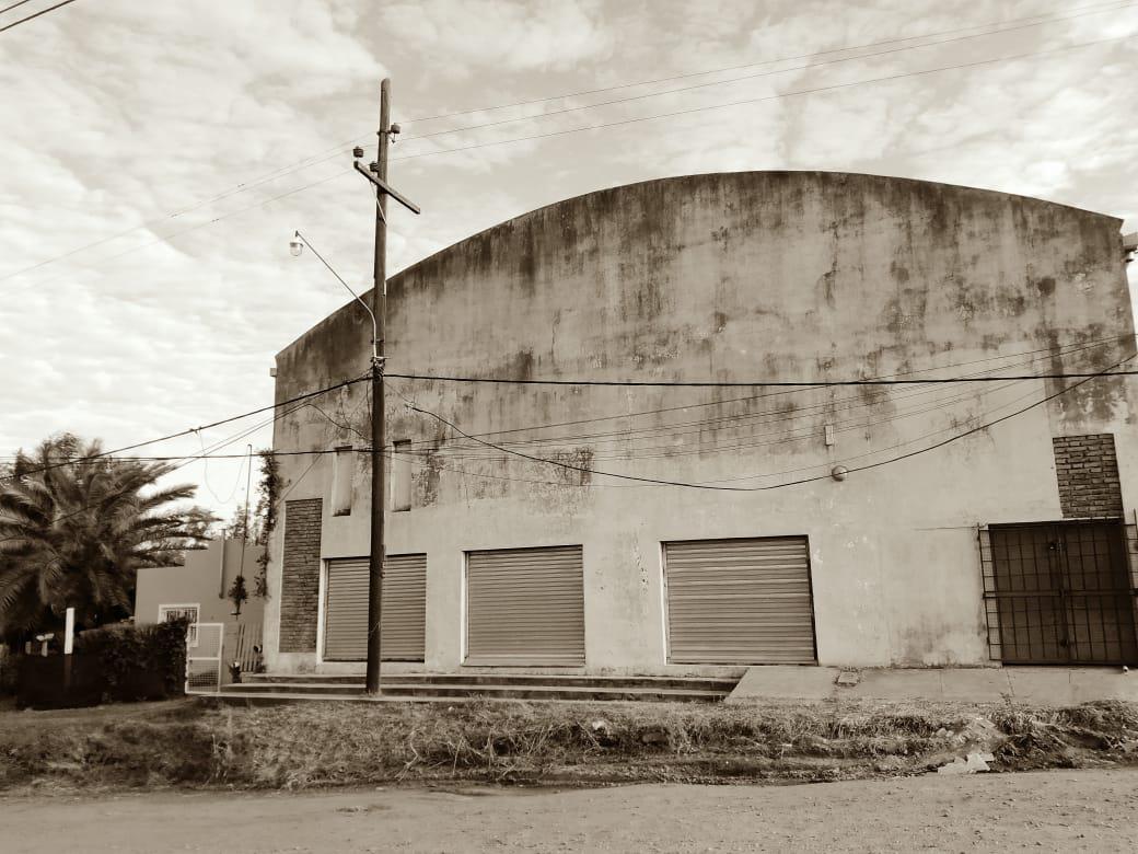 Foto Galpón en Venta   Alquiler    en  Concordia ,  Entre Rios  av. unión al 2900