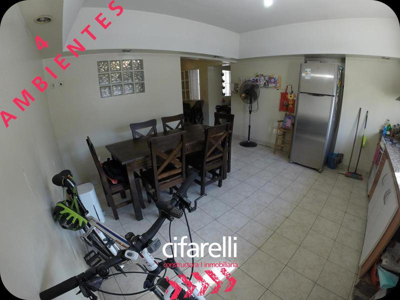Foto Casa en Venta en  Villa Real ,  Capital Federal  Irigoyen al 2400