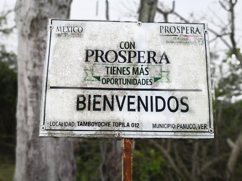 Foto Terreno en Venta en  Pueblo Tamboyoche y Topila,  Pánuco  Terreno en VENTA Panuco Veracruz