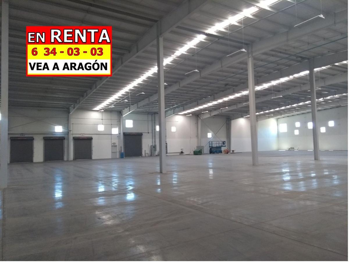 Foto Nave Industrial en Renta en  Industrial Pacífico,  Tijuana  Rentamos Magnífica Nave Industrial 2,726 mts² ó 29,347 ft² semi-nueva NOR