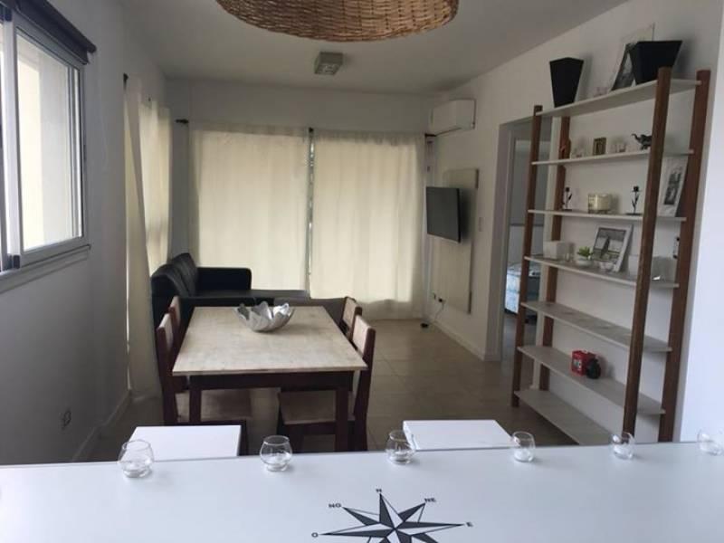 Foto Departamento en Alquiler temporario en  Portezuelo,  Nordelta  Departamento 2 amb en Portezuelo