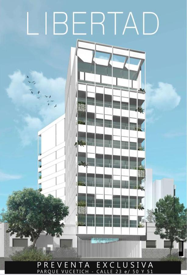 Foto Edificio Comercial en Venta en  La Plata,  La Plata  23 e/ 51 y 53