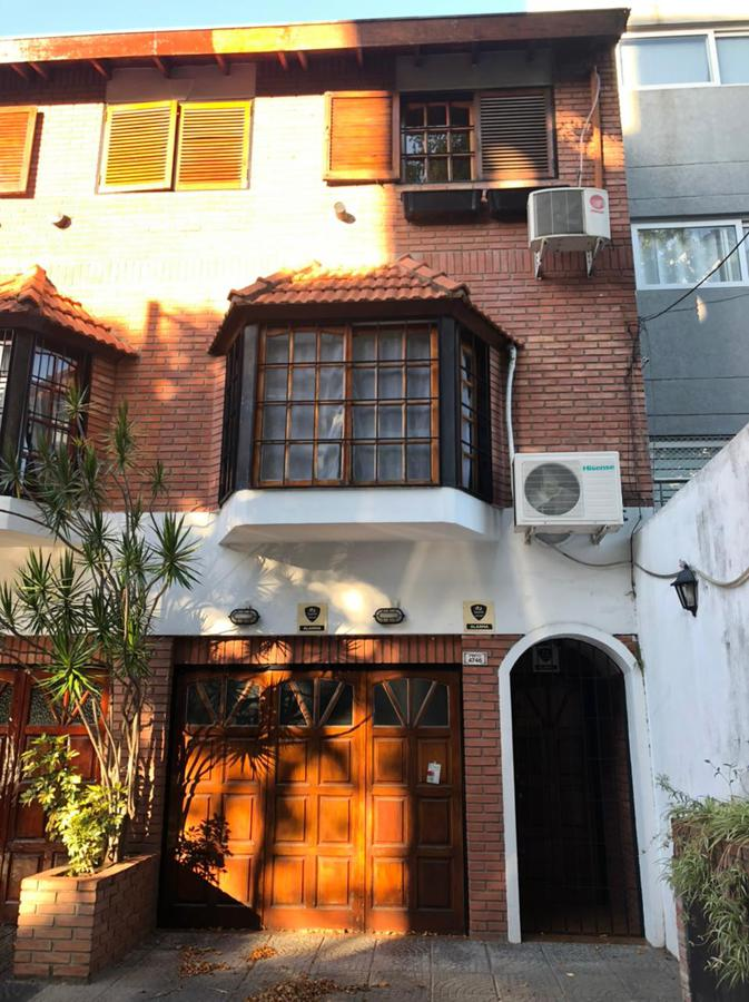 Foto Casa en Venta en  Saavedra ,  Capital Federal  Pinto al 4700