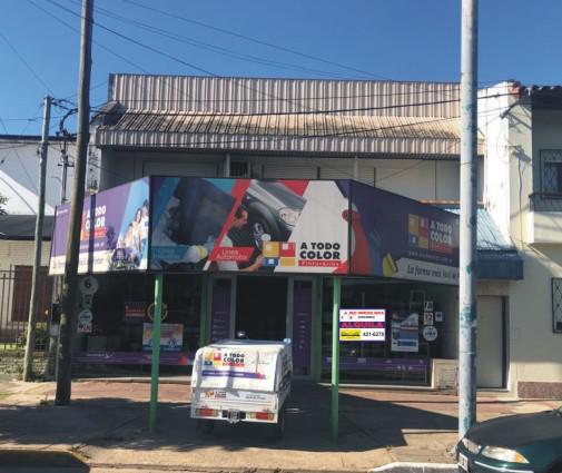 Foto Local en Alquiler en  Concordia,  Concordia  San Lorenzo 41