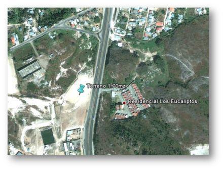 Foto Campo en Venta en  Anillo Periferico,  Tegucigalpa  Terreno Comercial frente a Las Casitas