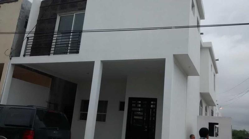 Foto Casa en Venta en  Fraccionamiento Modulo 2000 Reynosa,  Reynosa  Fraccionamiento Modulo 2000 Reynosa