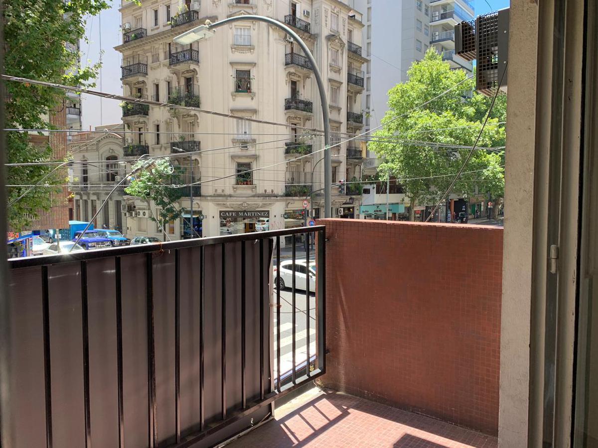 Foto Departamento en Alquiler en  Almagro ,  Capital Federal  Bulnes al 600