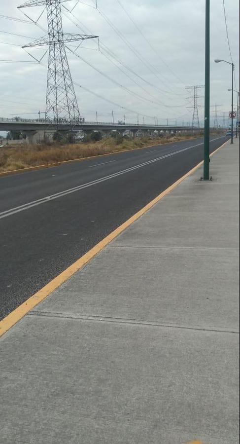 Foto Terreno en Venta en  La Concepción,  San Mateo Atenco  TERRENO EN VENTA SOBRE BLVD LAS TORRES SAN MATEO ATENCO ESTADO DE MÉXICO