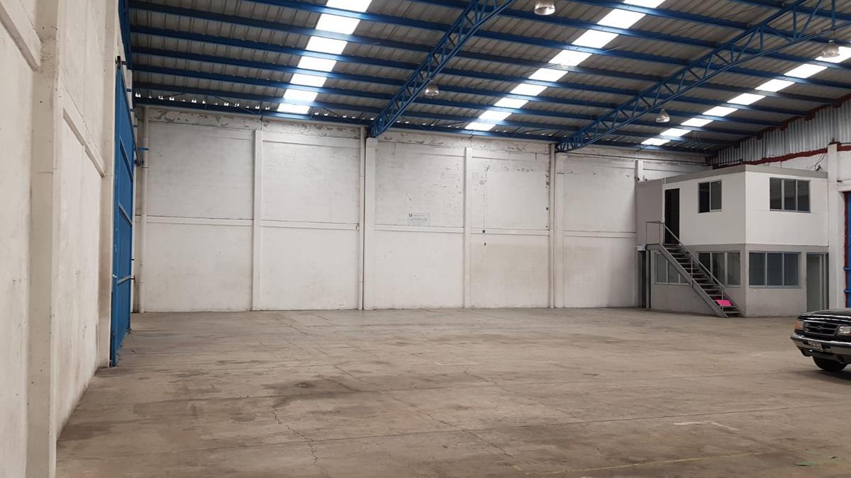 Foto Bodega Industrial en Renta en  Parque industrial Finsa,  Cuautlancingo  RENTA DE BODEGA 600 M2 TRIFÁSICA FINSA PUEBLA