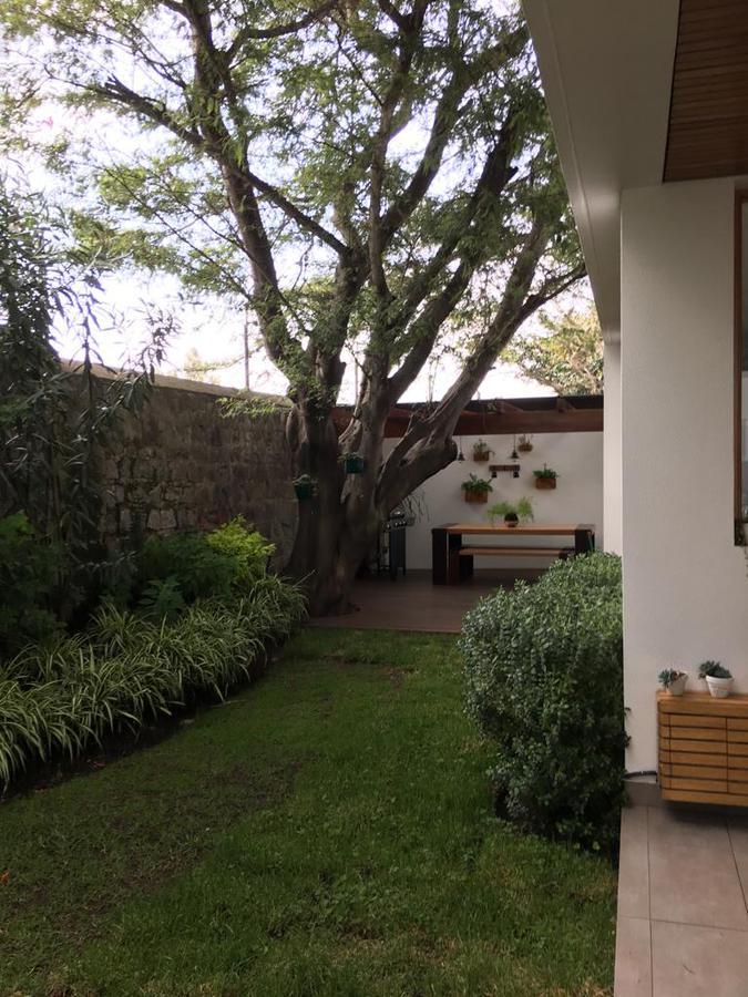 Foto Casa en Venta en  Cumbayá,  Quito  Cumbayá, Sector La Viña