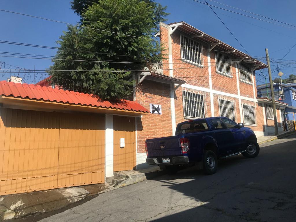 Foto Casa en Venta en  Santa Bárbara,  Toluca                  TOLOTZIN