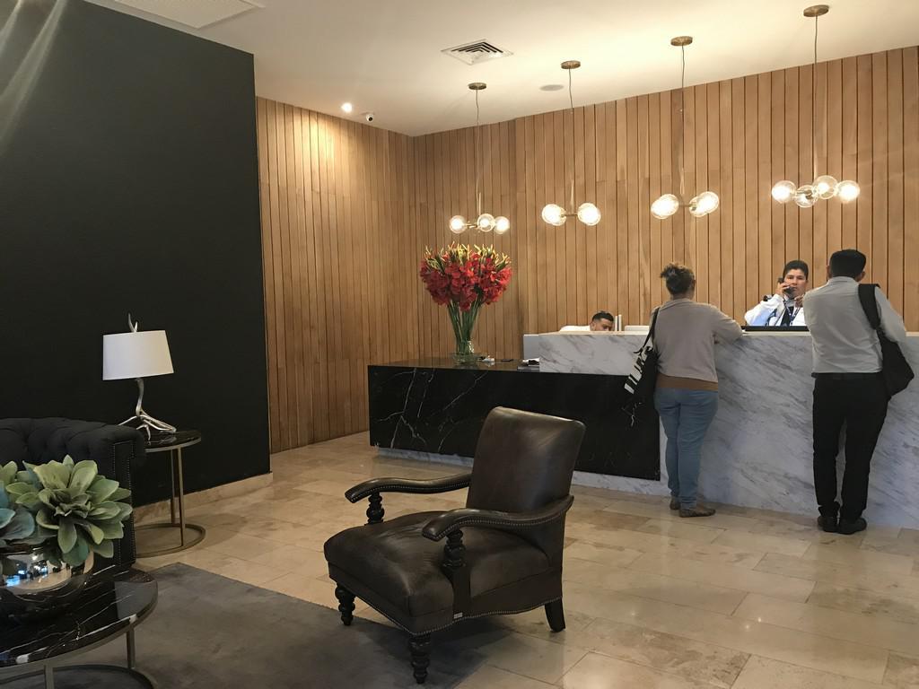 Foto Departamento en Renta en  San Ramon Norte,  Mérida  Renta Departamento AMUEBLADO en Sky City (68 m2) 1 Rec.