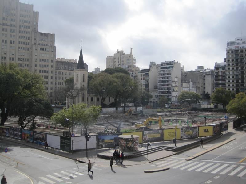 Foto Departamento en Venta en  Barrio Norte ,  Capital Federal  Av. CORDOBA 2200, Piso