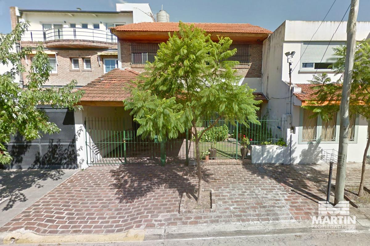 Foto Casa en Venta en  Mart.-Santa Fe/Fleming,  Martinez  Aramburu al 900