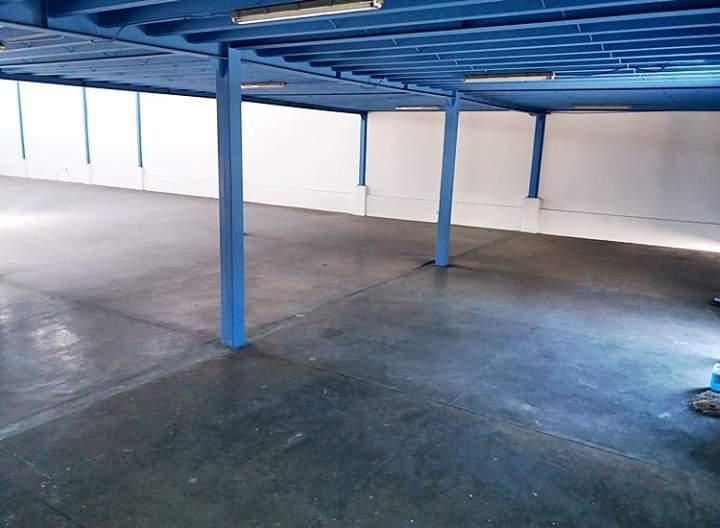 Foto Bodega Industrial en Renta en  Escazu,  Escazu  Bodega cerca de Multiplaza Escazú / Metraje 1023 m2