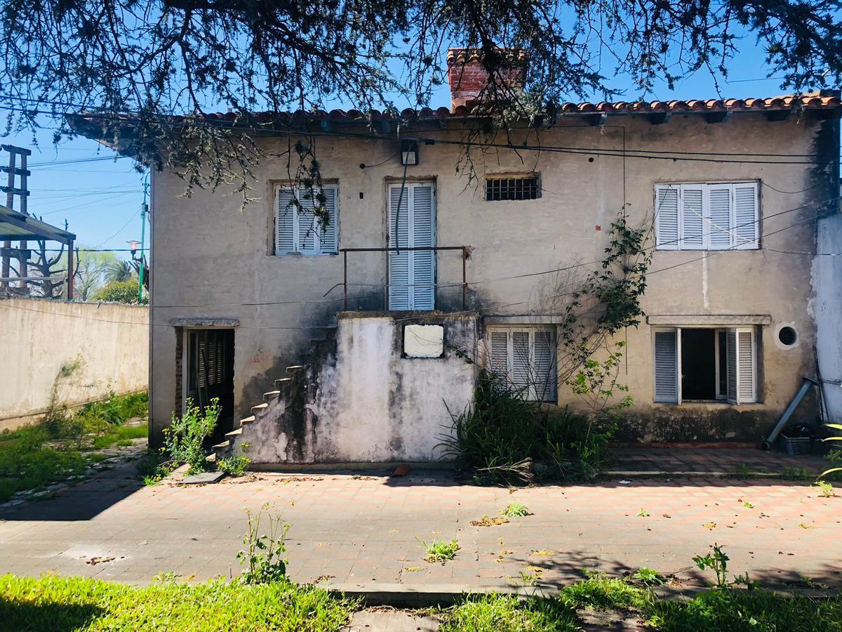 Foto Casa en Venta en  Ensenada ,  G.B.A. Zona Sur  Garay E/ Alemania y España
