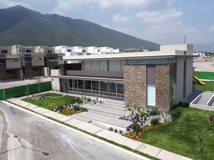 Foto Casa en Venta en  Valle de Cumbres,  García  CASA EN VENTA DOMINIO CUMBRES GARCIA NUEVO LEON
