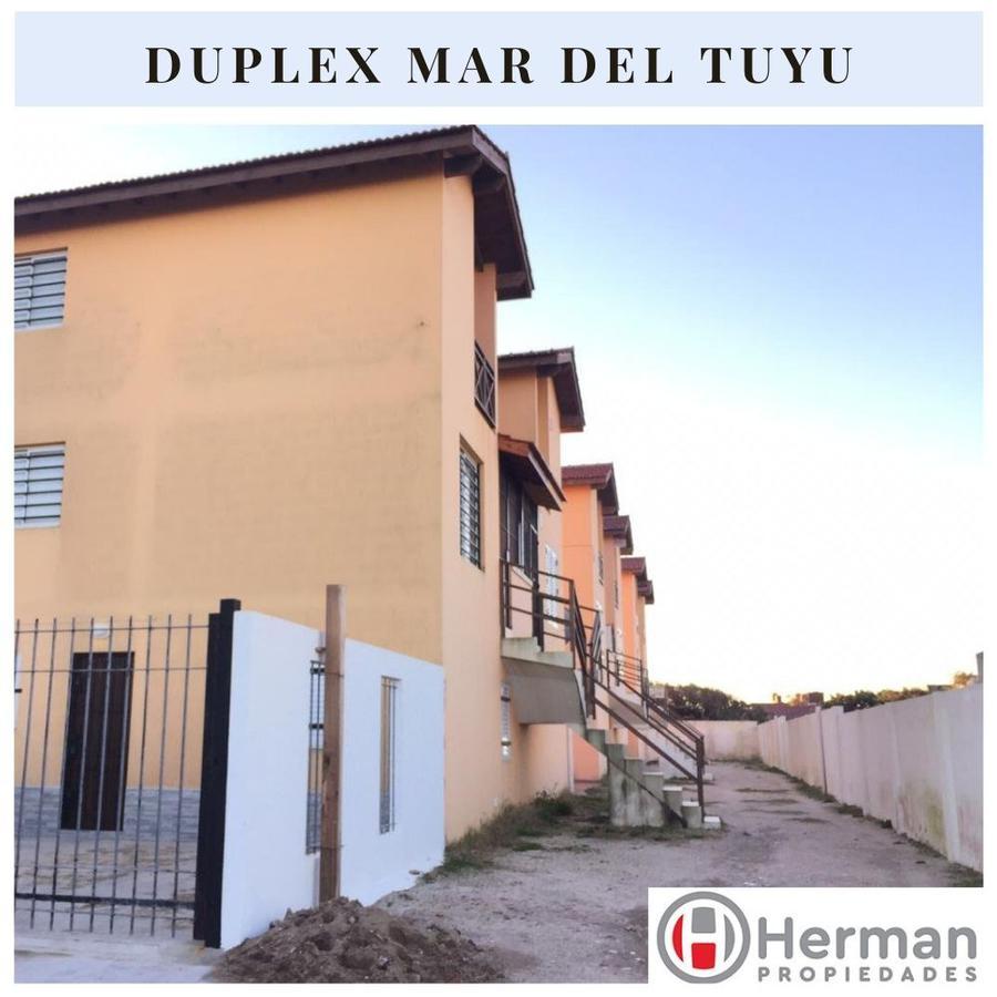 Foto Departamento en Venta en  Mar Del Tuyu ,  Costa Atlantica  Calle 57 37