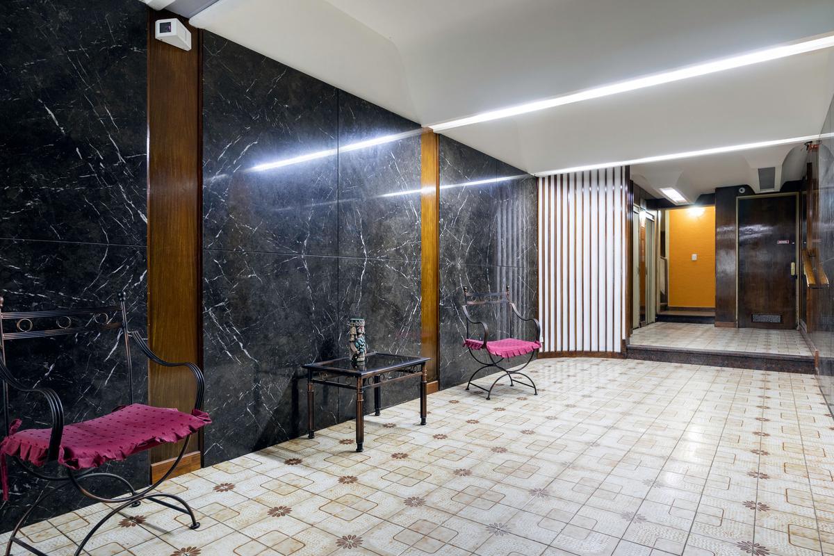 Foto Departamento en Venta en  Flores ,  Capital Federal  Yerbal al 2600