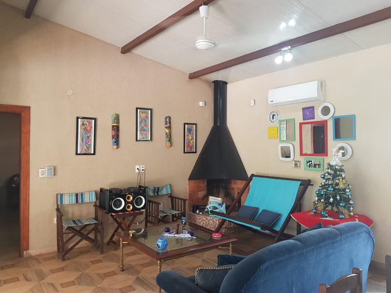 Foto Casa en Alquiler temporario en  San Bernardino ,  Cordillera  Zona Super 6