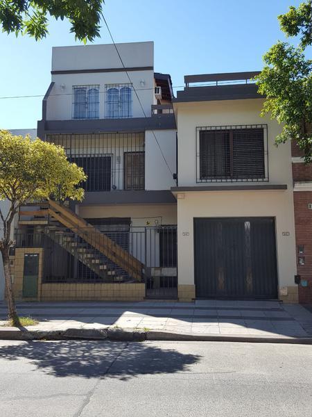 Foto PH en Venta en  Villa Real ,  Capital Federal  Melincue al 5500