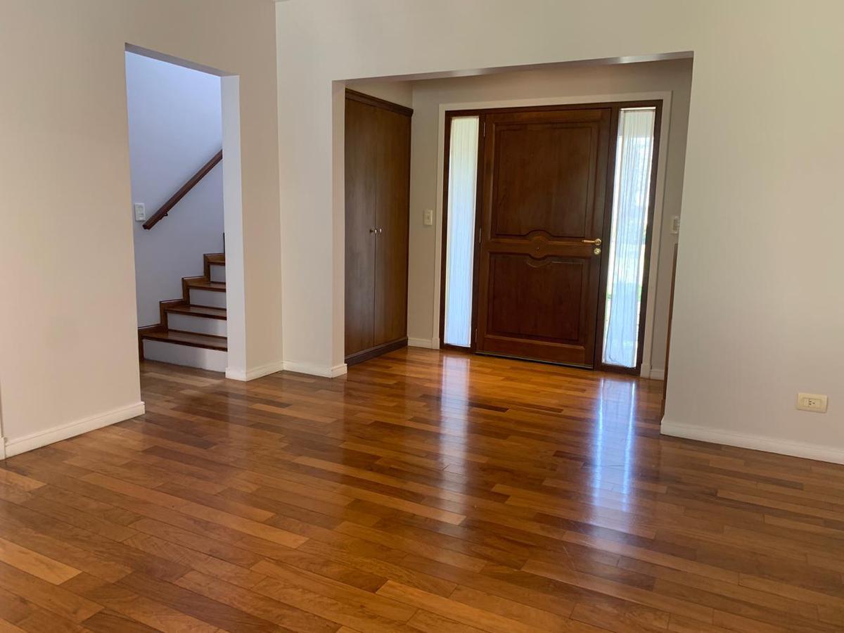 Foto Casa en Alquiler en  La Alameda,  Nordelta  Casa La Alameda. Alq. anual sin muebles