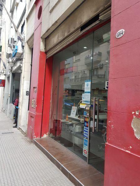 Foto Local en Alquiler en  Tribunales,  Centro  Tucuman 1500