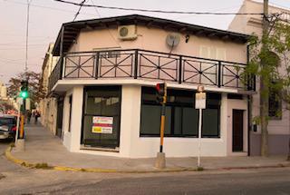 Foto Local en Alquiler    en  Concordia,  Concordia  Sarmiento esquina Guemes