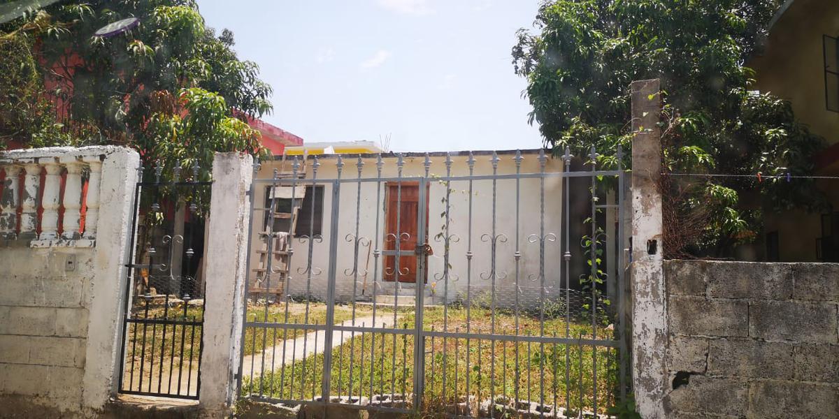 Foto Casa en Venta en  Independencia,  Altamira  Independencia