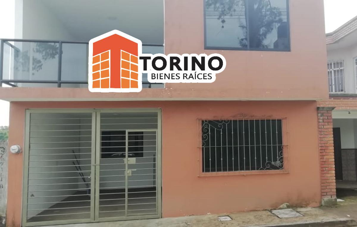 Foto Casa en Renta en  Campo Viejo,  Coatepec  RENTA CADA DE DOS NIVELES EN CAMPO VIEJO CALLE LOS PINOS