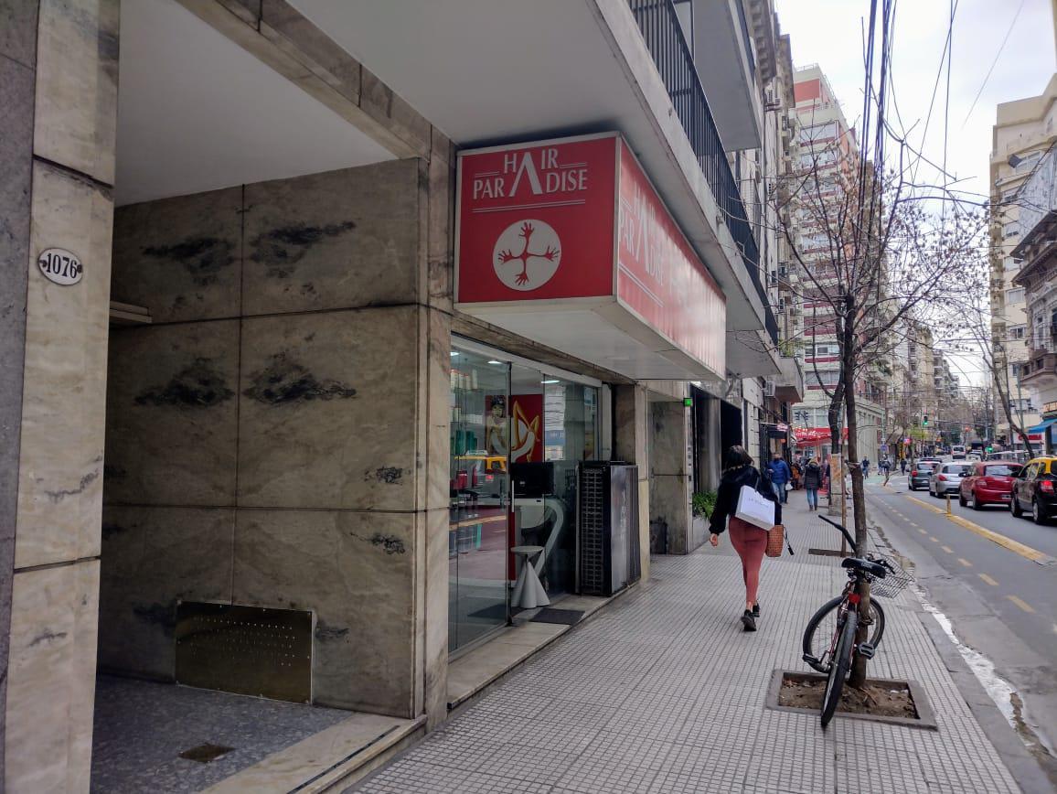 Foto Departamento en Venta en  Barrio Norte ,  Capital Federal  Uriburu al 1000