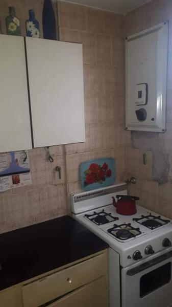 Foto Departamento en Venta en  Barracas ,  Capital Federal  Ruy Diaz de Guzman   al 100