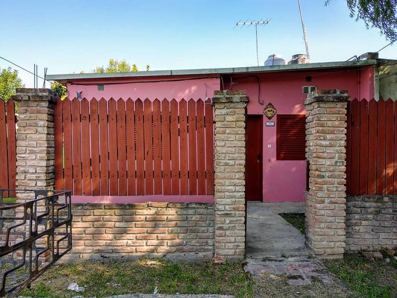 Foto Casa en Venta en  Tristan Suarez,  Ezeiza  Chilavert 160