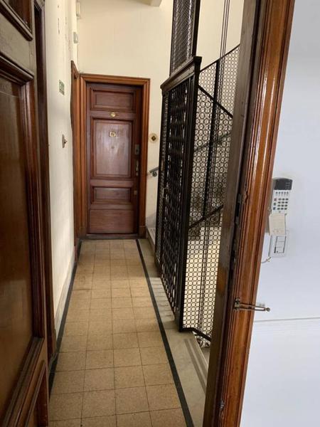 Foto Departamento en Venta en  Barrio Norte ,  Capital Federal  Uruguay al 900