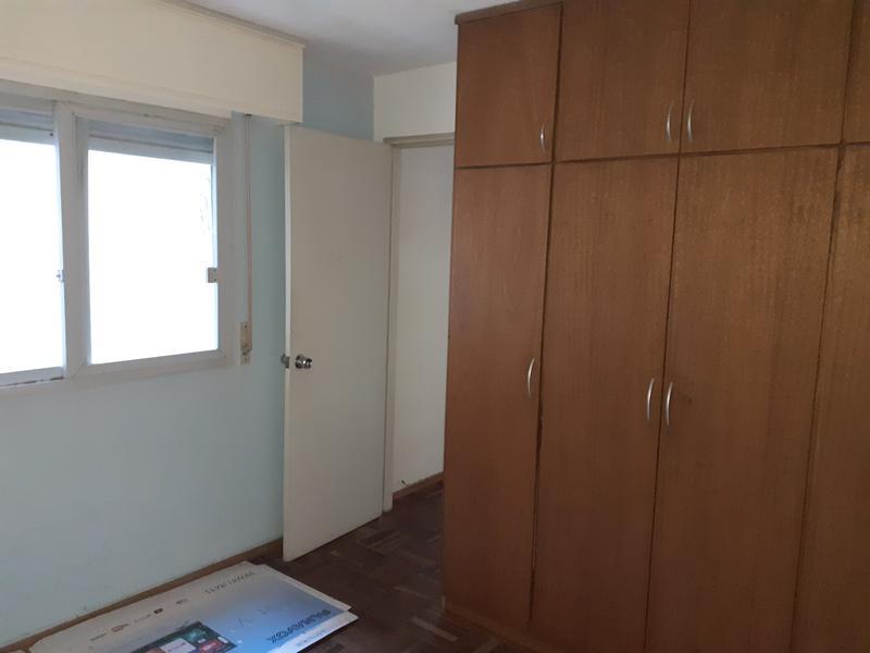Foto Departamento en Alquiler en  Pocitos ,  Montevideo  Dos de rambla