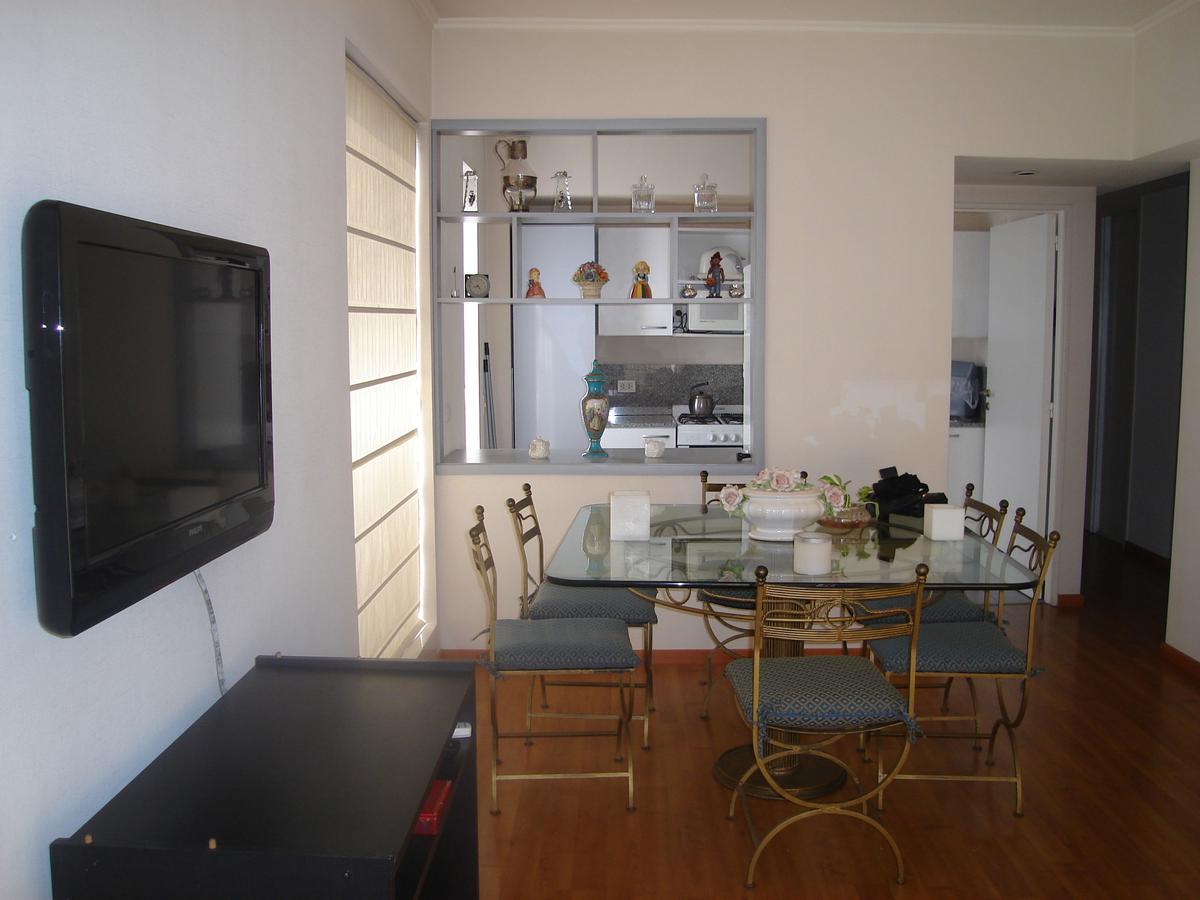 Foto Departamento en Alquiler | Alquiler temporario en  Belgrano ,  Capital Federal  M Ugarte 2300