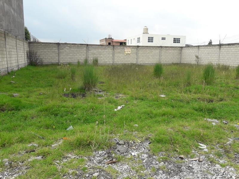 Foto Terreno en Venta en  San Antonio Buenavista,  Toluca  TERRENO EN VENTA, CERCA DE AV. LAS TORRES, TOLUCA.