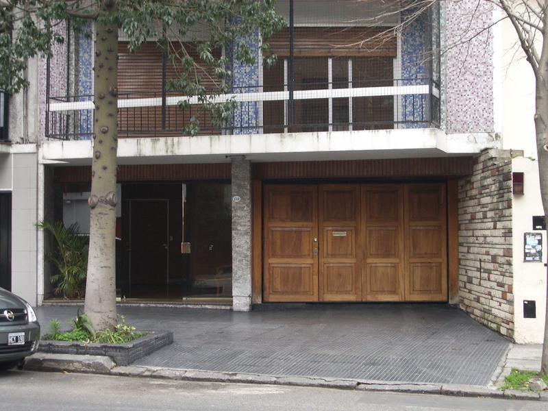 Foto Departamento en Alquiler en  Belgrano Barrancas,  Belgrano  3 de Febrero al 1300