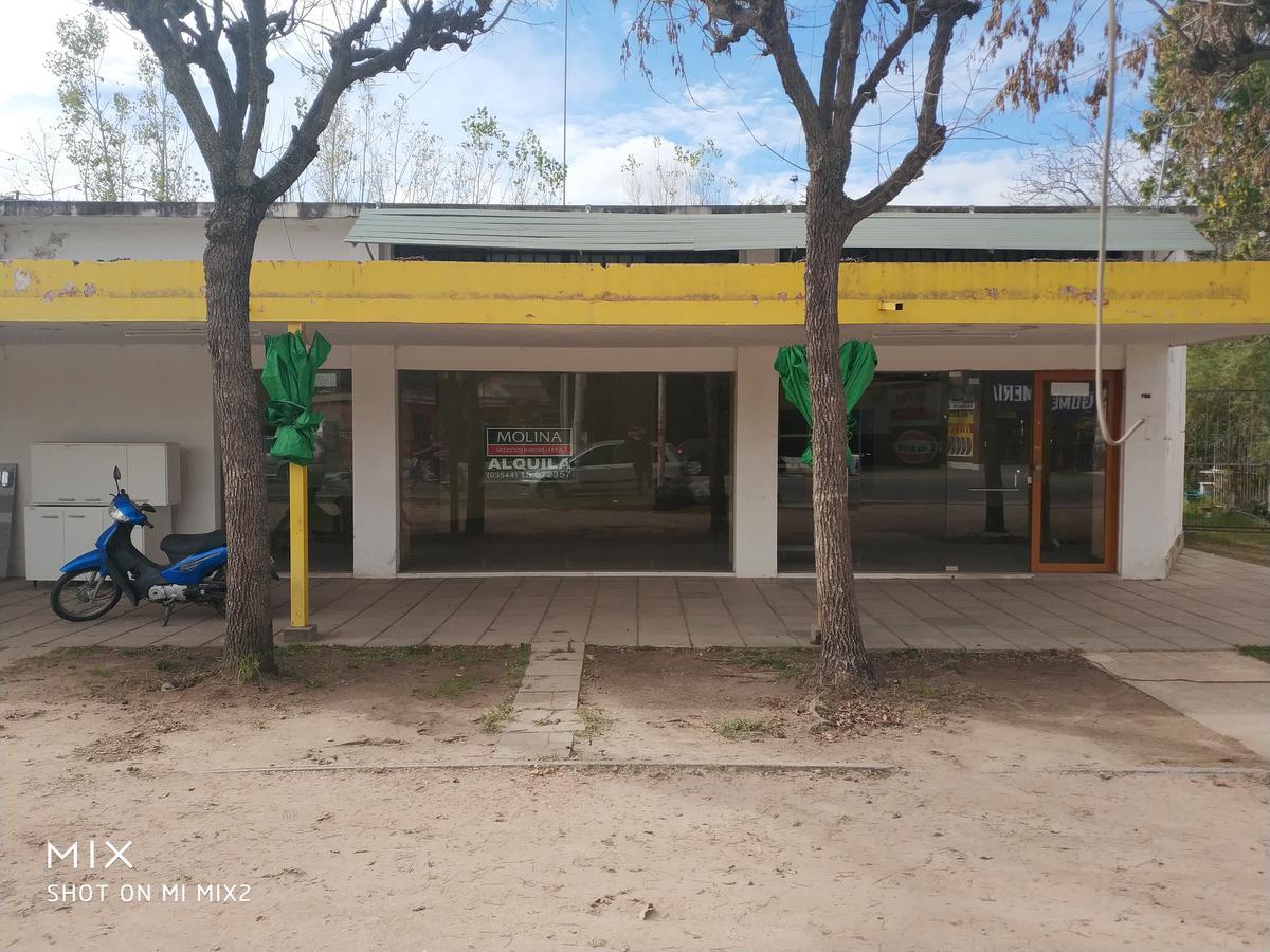 Foto Local en Alquiler en  Villa Cura Brochero,  San Alberto  ALQUILO LOCAL COMERCIAL VILLA CURA BROCHERO