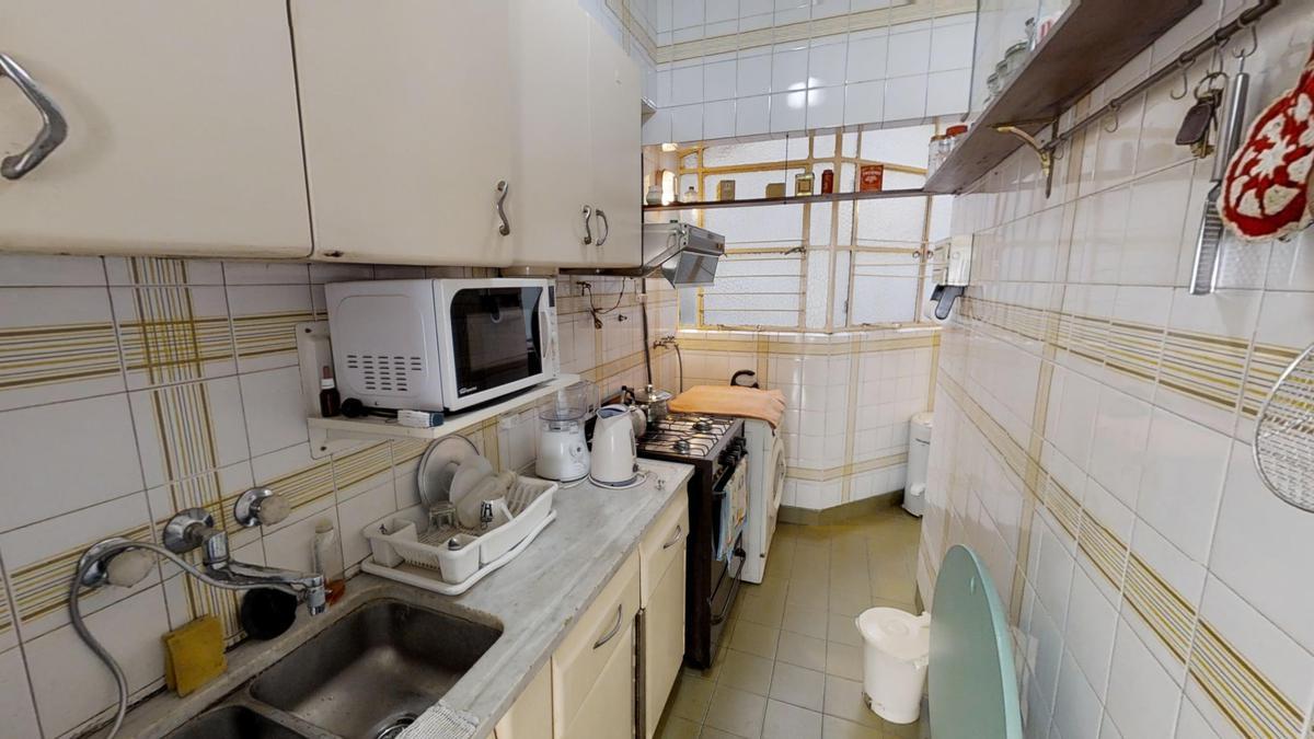 Foto Departamento en Venta en  Palermo ,  Capital Federal  Santa fe 3300