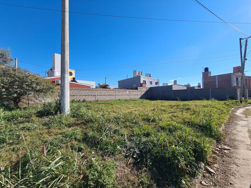 Foto Terreno en Venta en  Alta Gracia,  Santa Maria  TERRENO EN B° CÓRDOBA - ALTA GRACIA