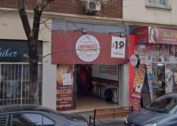 Foto Local en Alquiler en  Belgrano ,  Capital Federal  Av. Monroe y Av. Cabildo