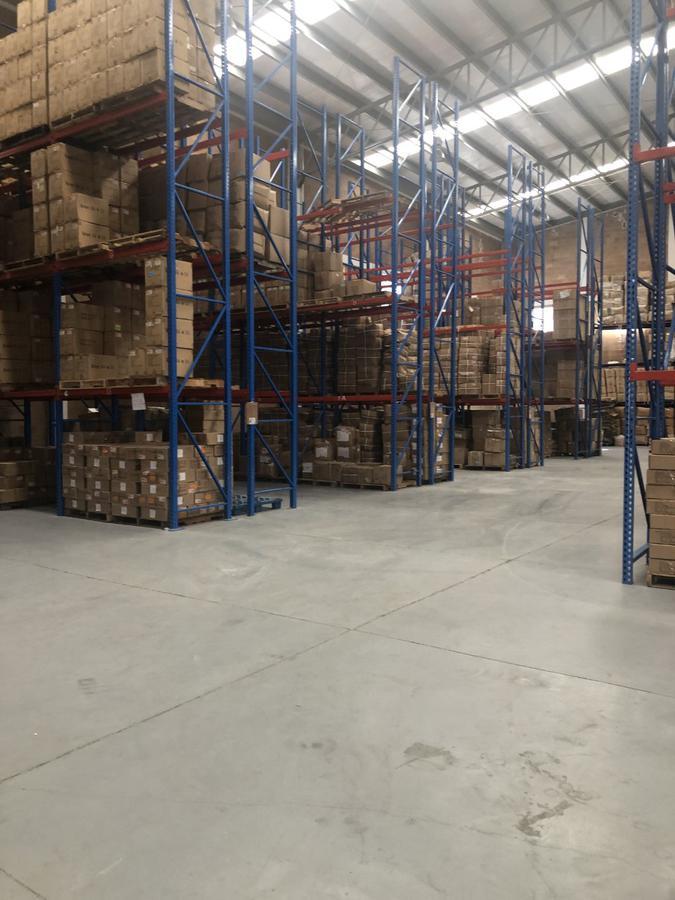 Foto Nave Industrial en Renta en  Toluca,  Toluca  Toluca