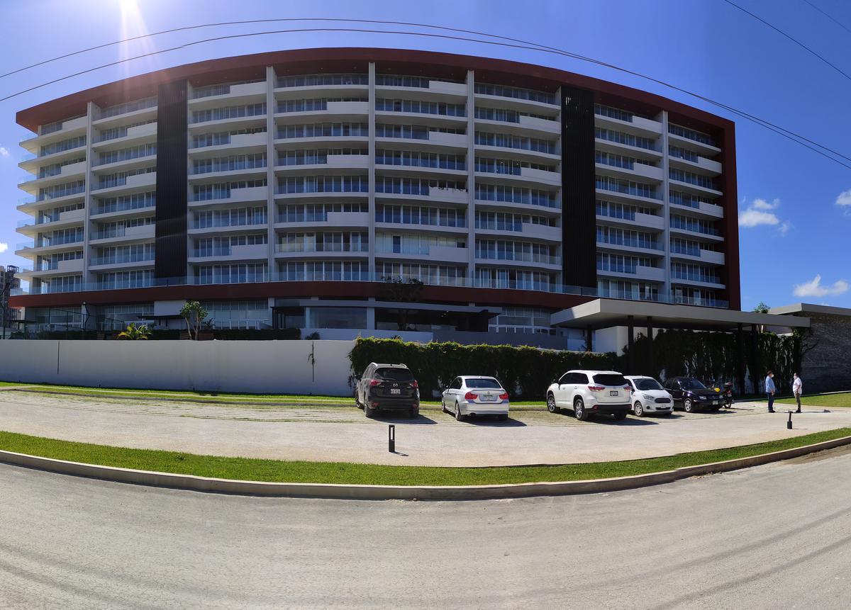 Foto Departamento en Venta en  Ampliación Francisco de Montejo,  Mérida  Apartamentos - Venta de Exclusivos departamentos en Montejo Plaza
